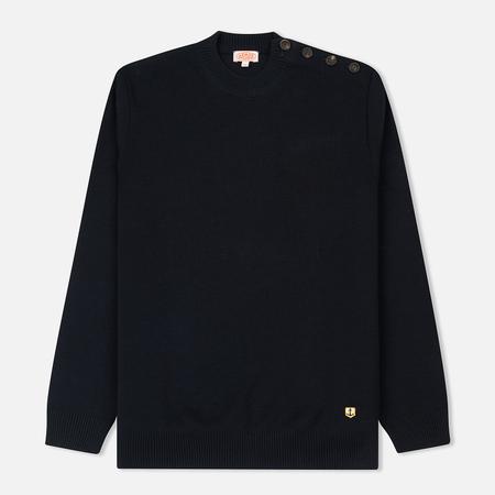 Мужской свитер Armor-Lux Pull Marin Heritage Rich Navy