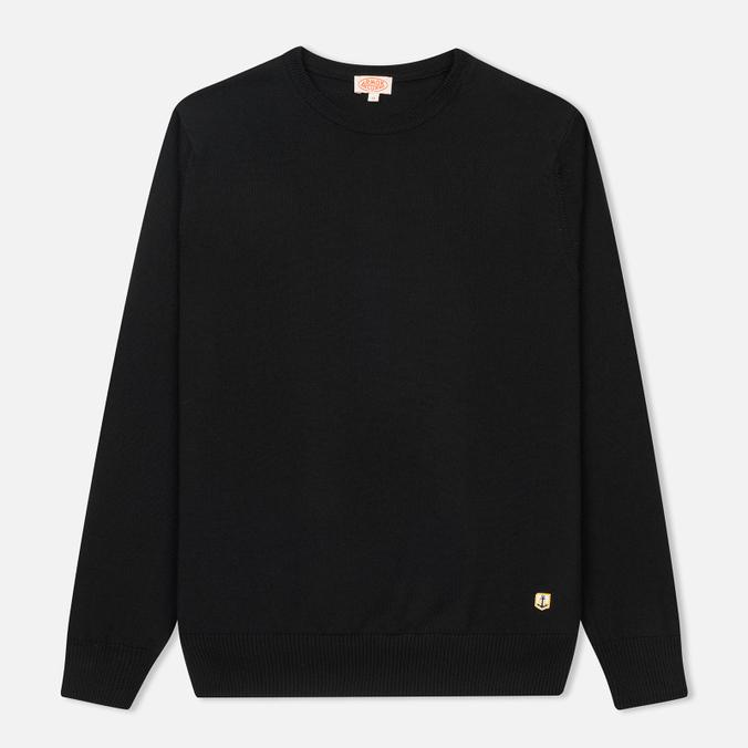 Мужской свитер Armor-Lux Pull RDC Heritage Black