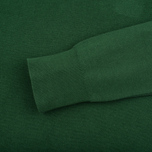 Мужской свитер Barbour B Crew Neck Racing Green фото- 3
