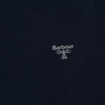 Мужская толстовка Barbour Beacon Crew New Navy фото- 2
