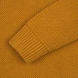 Мужской свитер Barbour Heritage Bearsden Crew Neck Copper фото- 2
