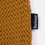 Мужской свитер Barbour Heritage Bearsden Crew Neck Copper фото- 3