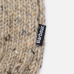Barbour Heritage Netherby Crew Neck Men's Sweater Fog photo- 3