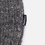 Мужской свитер Barbour Heritage Netherby Crew Neck Grey фото- 3