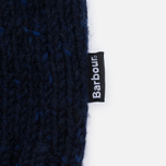 Barbour Heritage Netherby Crew Neck Men's Sweater Navy photo- 3
