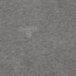 Мужской свитер Barbour Pima Cotton Crew Neck Grey фото- 2