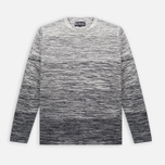 Мужской свитер Barbour Tidal Crew Neck Sea Salight Marl фото- 0