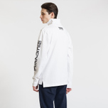 Мужской лонгслив Billionaire Boys Club Multi Logo White фото- 3