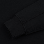 Мужской свитер C.P. Company Vest Neck Fleece Lens Pocket Black фото- 2