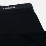 Мужской свитер C.P. Company Vest Neck Fleece Lens Pocket Black фото- 4