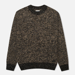 Мужской свитер Edwin Dock Mixed Grey фото- 0