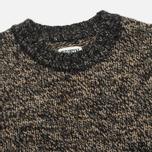 Мужской свитер Edwin Dock Mixed Grey фото- 1