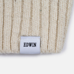 Мужской свитер Edwin United Ecoplanet Wool Blend Natural фото- 3
