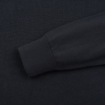 Fred Perry Classic V-Neck Men's Sweater Black photo- 3
