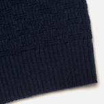 Gant Rugger The Basketweave Men's Sweater Navy photo- 3