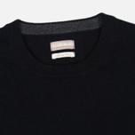 Мужской свитер Napapijri Dorek Black фото- 1