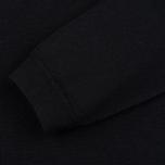 Мужской свитер Napapijri Dorek Black фото- 3
