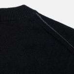 Мужской свитер Napapijri Dorek Black фото- 4