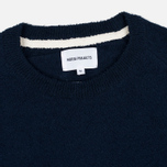 Мужской свитер Norse Projects Birnir Navy фото- 1