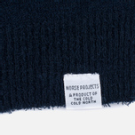 Мужской свитер Norse Projects Birnir Navy фото- 3