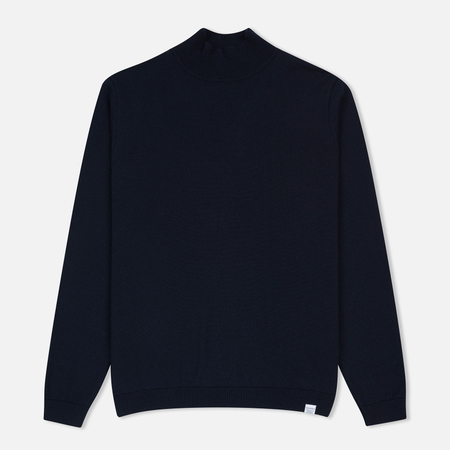 Мужской свитер Norse Projects Marius Merino Navy