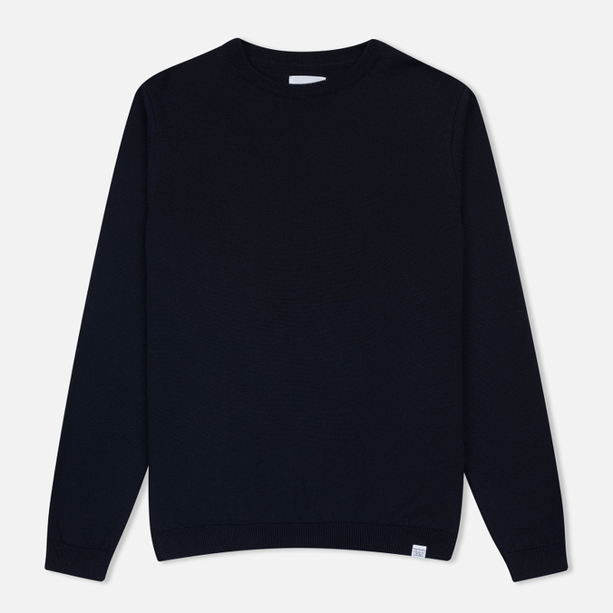 Мужской свитер Norse Projects Sigfred Merino Navy