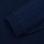 Мужской свитер Norse Projects Sigfred Merino Principle Blue фото- 2