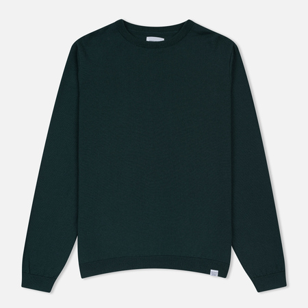 Мужской свитер Norse Projects Sigfred Merino Verge Green