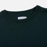 Мужской свитер Norse Projects Sigfred Merino Verge Green фото- 1