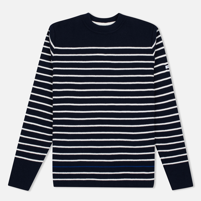 Мужской свитер Norse Projects Verner Pure New Wool Navy