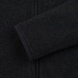Мужской свитер Patagonia Better Fleece Zip Black фото- 4