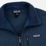 Мужской свитер Patagonia Better Fleece Zip Classic Navy фото- 1