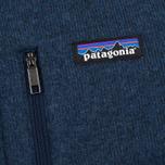 Мужской свитер Patagonia Better Fleece Zip Classic Navy фото- 3