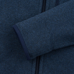 Мужской свитер Patagonia Better Fleece Zip Classic Navy фото- 4