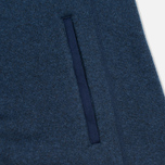 Мужской свитер Patagonia Better Fleece Zip Classic Navy фото- 5