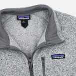 Мужской свитер Patagonia Better Fleece Zip Stonewash фото- 1