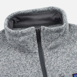 Мужской свитер Patagonia Better Fleece Zip Stonewash фото- 2