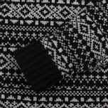 Мужской свитер Penfield Duntara Fairisle Crew Black фото- 2