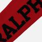 Мужской свитер Polo Ralph Lauren Loryelle Wool Big Polo Pony Park Ave Red/Black фото - 4