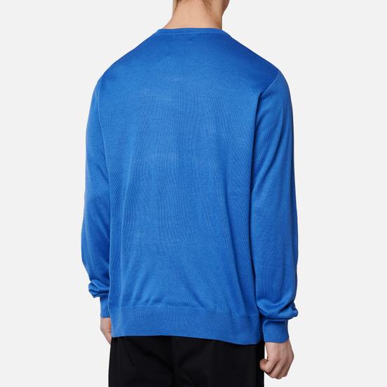 Мужской свитер RIPNDIP Catch Em All Blue