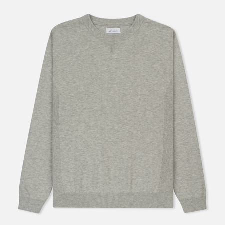 Мужской свитер Saturdays Surf NYC Everyday Classic Ash Heather