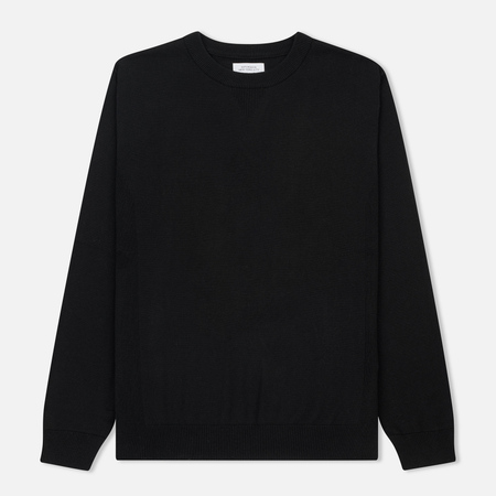 Мужской свитер Saturdays Surf NYC Everyday Classic Black
