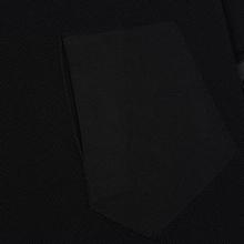 Мужской свитер Stone Island Shadow Project Chest Patch Pocket Black фото- 2