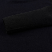 Мужской свитер Stone Island Shadow Project Contrast Crew Neck Navy фото- 3