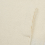 Мужской свитер Stone Island Shadow Project Engineered Mock Neck Strata Pockets Natural White фото- 2
