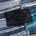 Мужской свитер Stone Island Shadow Project Knit Crew Neck Navy/Blue фото- 2