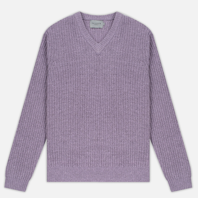 Мужской свитер Velour Bjorn Dark Pink