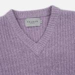 Мужской свитер Velour Bjorn Dark Pink фото- 1