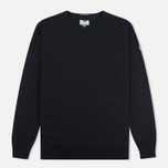 Weekend Offender Newton Men's Sweater Black photo- 0