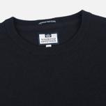 Weekend Offender Newton Men's Sweater Black photo- 1